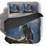 Felicia Hardy Spider-man Duvet Cover Bedding Set