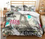 Paris Cl060856md Bedding Sets