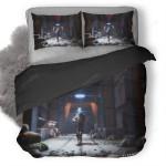 Titanfall #7 Duvet Cover Bedding Set