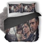 Fantastic Beasts And Where To Find Them #3 Duvet Cover Bedding Set