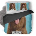 Duke The Secret Life Of Pets #2 Duvet Cover Bedding Set