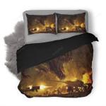 Dinosaur #51 Duvet Cover Bedding Set