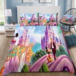 Disney Castle #159 Duvet Cover Bedding Set