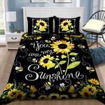 Sunflower B150854 Bedding Set