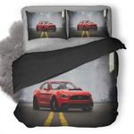 The Crew Ford Mustang #1 Duvet Cover Bedding Set Ta0307
