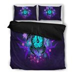 Hawaii Turtle Bedding Set, Honu Hibiscus Duvet Cover And Pillow Case H4