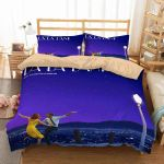 La La Land Duvet Cover Bedding Set
