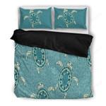 Honu Turtle Hawaiian Bedding Set 10 Q1