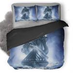 Destiny 2 Warmind #2 Duvet Cover Bedding Set