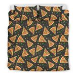 Pizza Cl04100198mdb Bedding Sets