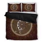 Hawaii Turtle Bedding Set, Honu Duvet Cover And Pillow Case Ha1