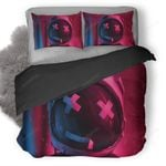 Just Silence Xe Bedding Set ( Duvet Cover And Pillowcase)