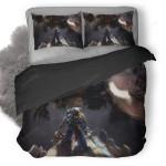 Warhammer 40,000 Dawn Of War #18 Duvet Cover Bedding Set