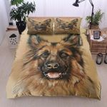 German Shepherd Dd090958b Bedding Sets