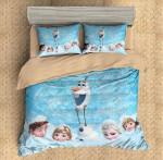 Frozen #6 Duvet Cover Bedding Set