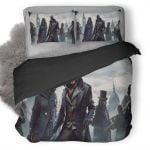 Assassin?s Creed Syndicate #2 Duvet Cover Bedding Set