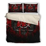 Slayer Duvet Cover Bedding Set