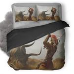 Assassins Creed Odyssey #7 Duvet Cover Bedding Set