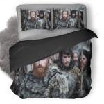 Tormund Giantsbane Game Of Thrones Duvet Cover Bedding Set