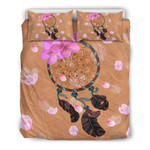 Native American Bedding Set Dreamcatcher J1