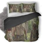 Jumanji Welcome To The Jungle #4 Duvet Cover Bedding Set