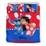 Stitch Disney Bedding Set 4