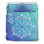 Hawaii Turtle Bedding Set, Honu Hibiscus Duvet Cover And Pillow Case H1
