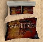 Game Of Thrones #26 Duvet Cover Bedding Set