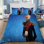 Disney Frozen Duke Of Weselton #12 Duvet Cover Bedding Set