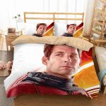 Ant Man And The Wasp Duvet Cover Bedding Set