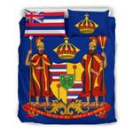 Hawaii - Coat Of Arms Bedding Set A1