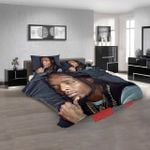 Famous Rapper Fetty Wap V 3d  Duvet Cover Bedroom Sets Bedding Sets