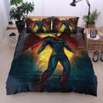 Superman Bedding Sets (Duvet Cover & Pillow Cases)