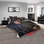 Famous Rapper Willie D 3d  Duvet Cover Bedroom Sets Bedding Sets
