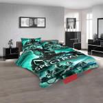 Netflix Movie Spectral D 3d  Duvet Cover Bedroom Sets Bedding Sets