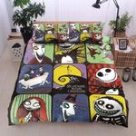 The Nightmare Before Christmas Bedding Sets (Duvet Cover & Pillow Cases)