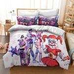 Five Nights at Freddy's Duvet Cover Bedding Set