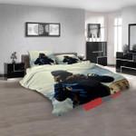 Movie Counterpunch 3d Duvet Cover Bedding Sets
