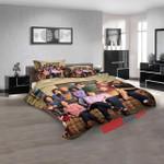 Tv Series 62 Roseanne V 3d  Duvet Cover Bedroom Sets Bedding Sets
