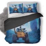 Wall E Movie Bedding Set Dup (Duvet Cover & Pillow Cases)