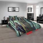 Movie Operation Mekong N 3d  Duvet Cover Bedroom Sets Bedding Sets