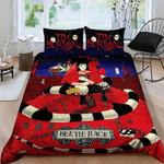Beetlejuice Bedding Set (Duvet Cover & Pillow Cases)