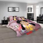Cartoon Movies The Proud Family N 3d  Duvet Cover Bedroom Sets Bedding Sets