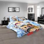 Cartoon Movies 6teen D 3d  Duvet Cover Bedroom Sets Bedding Sets