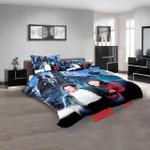 Movie Casper D 3d  Duvet Cover Bedding Sets