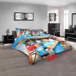 Movie Malibu Rescue V 3d  Duvet Cover Bedroom Sets Bedding Sets
