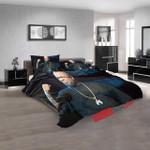 Famous Rapper Xzibit N 3d  Duvet Cover Bedroom Sets Bedding Sets