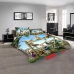 Movie Peter Rabbit V 3d  Duvet Cover Bedroom Sets Bedding Sets