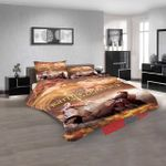 Disney Movies The Fighting Prince Of Donegal (1966) D 3d  Duvet Cover Bedroom Sets Bedding Sets