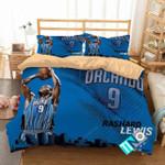 Nba Orlando Magic 1 Logo 3d Duvet Cover Bedding Sets V